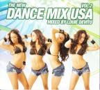 New Dance Mix USA, Vol. 2