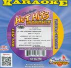 Chartbuster Karaoke: Hot Hits Monthly: May 2011 Mixed Picks
