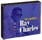 Legendary Ray Charles