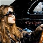 Fly High!! - Single
