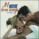 #1 Movie Love Songs, Vol. 2
