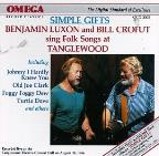 Sing Folk Songs At Tanglewood/Simple Gifts
