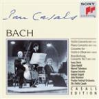 Bach: Concertos