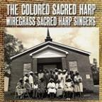 Colored Sacred Harp