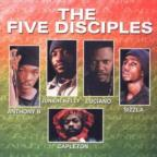 Five Disciples