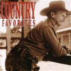 Country Mix Series: Country Favorites