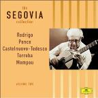 Segovia Collection, Vol. 2