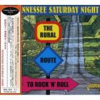 Tennesse Saturday Night