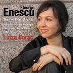 George Enescu: Piano Music, Vol. 2