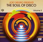 Soul of Disco, Vol. 3