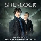 Sherlock: Music from Series Two