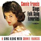 Sings Folk Song Favorites/Si