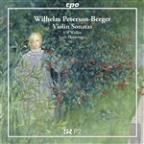 Wilhelm Peterson-Berger: Violin Sonatas