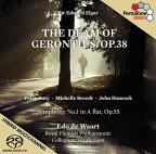 Edward Elgar: The Dream of Gerontius