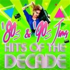 80's & 90's Jams! Hits Of The Decade