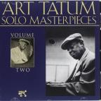 Art Tatum Solo Masterpieces, Vol. 2