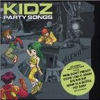 Kidz Party Songs