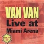 Van Van Live at Miami Arena