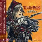 Trinity Blood Rage Against the Moons V.3
