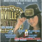 Best Female Country Hits Vol 3