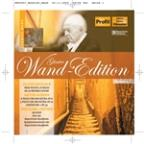 Günter Wand - Edition, Vol. 2: Messiaen, Webern, Fortner