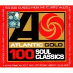 Atlantic Gold:100 Soul Classics