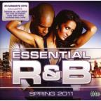 Essential R&B: Spring 2011