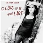 I'D Love To Be Your Last (Radio Remix) - Single