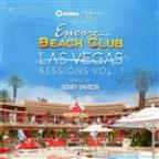 Ultra / Wynn Presents Encore Beach Club Las Vegas Sessions Vol. 1 (Mixed By Sidney Samson)