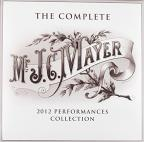 Complete 2012 Performances Collection