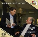 Barber of Neville: Wind Concertos by Howard Blake