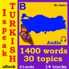 I Speak Turkish (With Mozart) - Volume Basic
