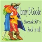 Johnny B Goode Svensk 50´S Rock´n Roll