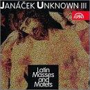 Janacek: Unknown III