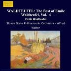 Best of Waldteufel Vol 4 / Alfred Walter