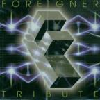 Tribute to Foreigner