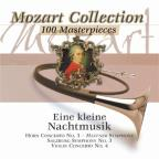 Mozart Collection - Horn Concerto No 3, Etc