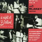 Night at Birdland, Vol. 2