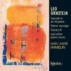 Piano Music By Leo Ornstein
