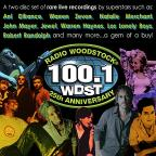 Radio Woodstock: 25th Anniversary