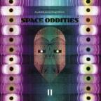 Space Oddities, Vol. 2