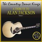 Tribute to Alan Jackson, Volume 3