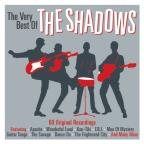 Very Best Of The Shadows