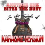 Another One Bites The Dust (In The Style Of Queen) [karaoke Version] - Single