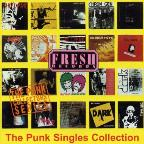 Fresh Records: The Punk Singles Collection