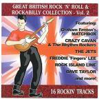 Great British Rock 'N' Roll & Rockabilly Collection Volume 2