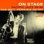On Stage: The Bill Perkins Octet