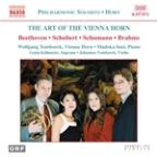 Art of the Vienna Horn
