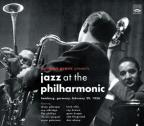 Jazz At The Philharmonic 1956