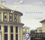 Frescobaldi:Edition Vol 1